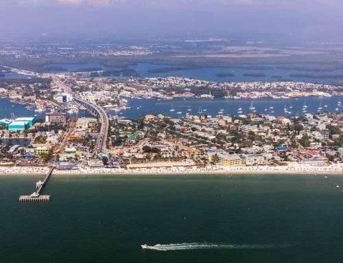 Fort Myers Beach Webcam – DiamondHead Beach Resort