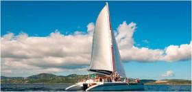 Bolongo Bay Sunset Cruise