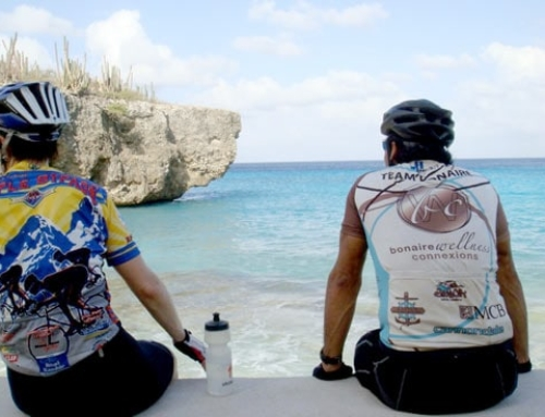 5 Reasons To Go Cycling In Bonaire