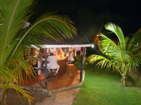 "The ""Cultural Crawl"" On Mayreau in the Grenadines"