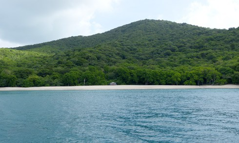 Carriacou Beach