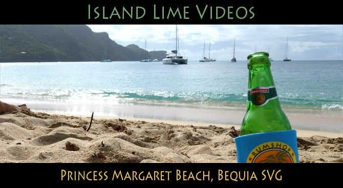 Princess Margaret Beach Bequia