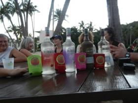 Cruzan Rum Castaway Beach Bash