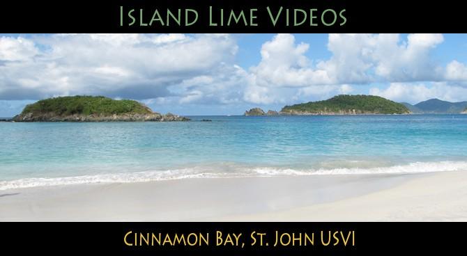 Cinnamon Bay St. John USVI