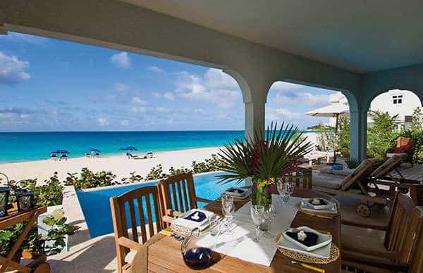 Meads Bay Villas Anguilla