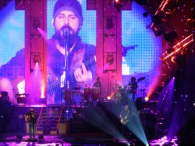 Zac Brown Band Fort Myers