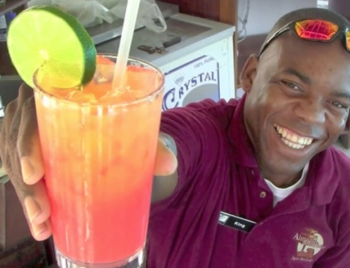 Belize Rum Punch Recipe – Boat Drinks