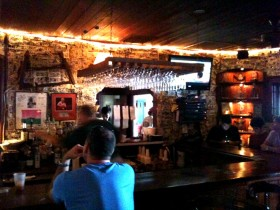 Cabbage Key Bar