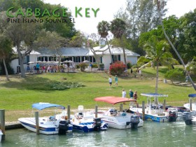 Cabbage Key