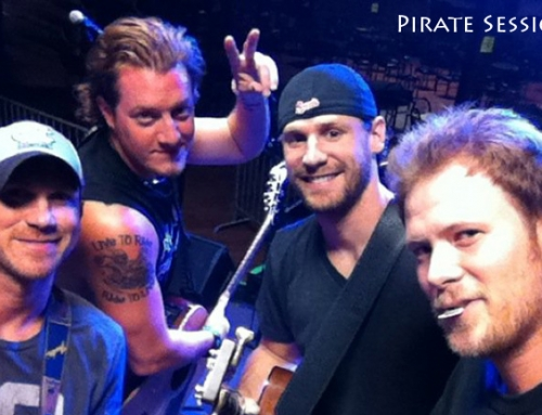 Pirate Sessions Interview – Grab a Rum, This is going to be fun