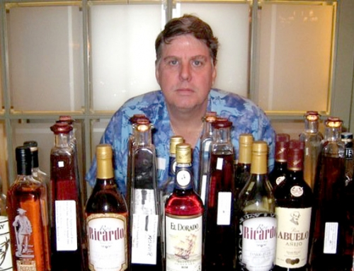 Interview With Robert Burr Sr. – Founder of the Miami Rum Renaissance