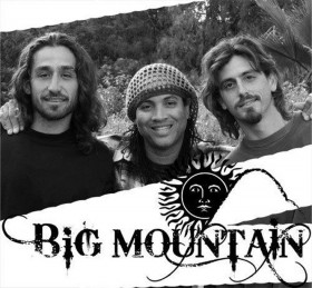 Big Mountain Reggae