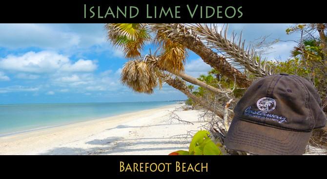 Barefoot Beach Bonita