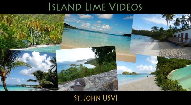 St. John Beaches