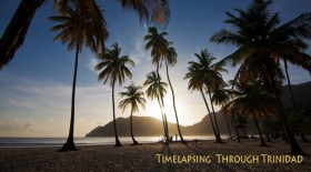 Timelapsing Through Trinidad