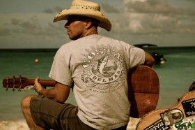 Kenny Chesney Costa Promotion