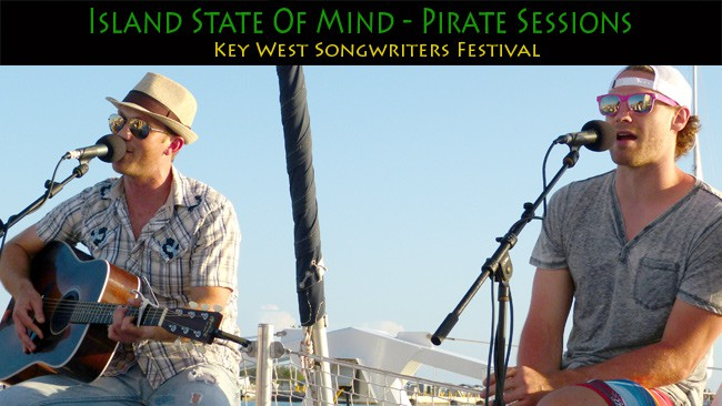Pirate Sessions Island State of Mind