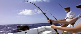 Deep sea fishing puerto rico
