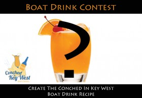 Conched in Key West Drink recipe