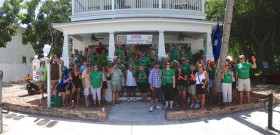 Key West Bar Crawl Group