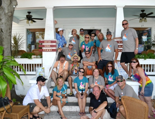 Tomorrow Is The Big Day! The Conched In Key West Bar Crawl