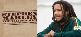 Stephen Marley Traffic Jam