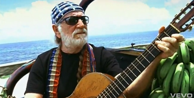 Willie Nelson Countryman