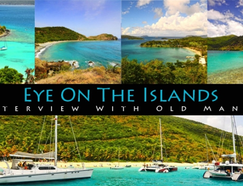 Eye For The Islands: An Interview with Photographer Old Mango