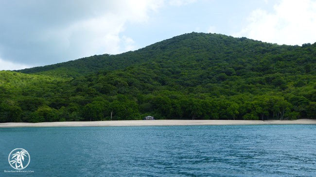 Anse La Roche, Carriacou
