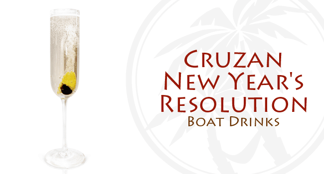 New Years Drink Recipe
