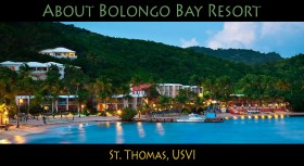 Bolongo Bay Resort