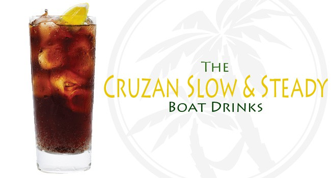 Cruzan Rum Drink Recipe