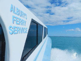 Abacos Ferry