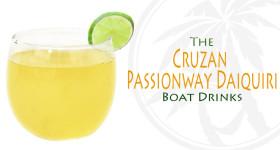 Cruzan rum recipes