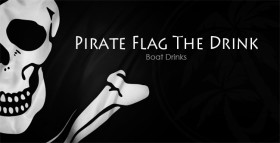 Pirate Flag Drink Recipe