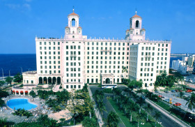 Cuban hotels