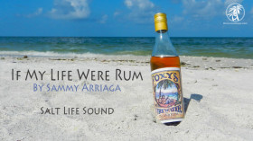 Sammy Arriaga If My Life Were Rum