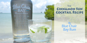 Blue Chair Bay Rum