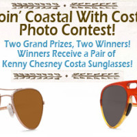 Kenny Chesney Costa Sunglasses