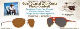 Kenny Chesney Costa Sunglasses