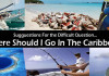 Caribbean vacation tips
