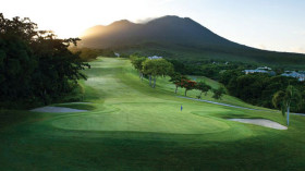 Best Caribbean Golf