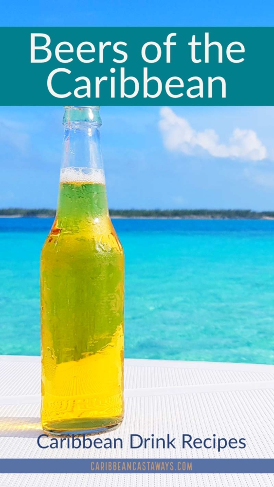 beers of the caribbean