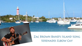 Zac Brown Band Island Song