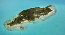Bonefish Cay Island For Sale Bahamas