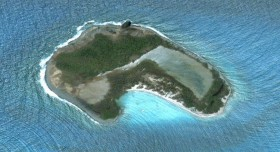 Saline Island For Sale Grenada