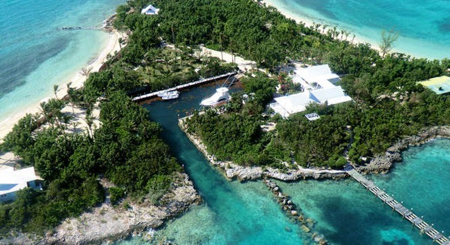 Sandy Cay For Sale Abacos Bahamas