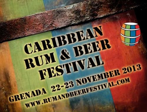The Caribbean Rum & Beer Festival Returns to Grenada