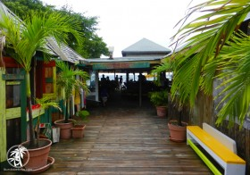 Reggae Beach Bar