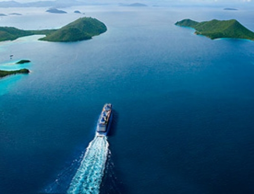 Cruise Tourism in the Caribbean and Bahamas